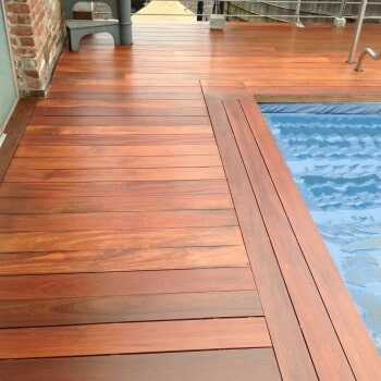 Decks and stairs 3