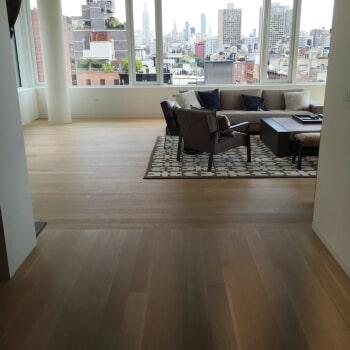 Light floors 4