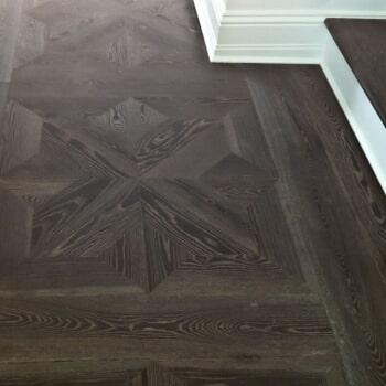 Parquet flooring by Sota Floors in New York, NY