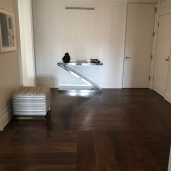 Parquet flooring 6