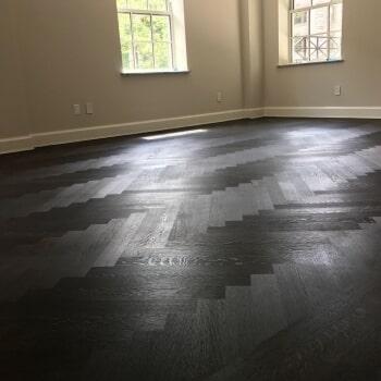 Parquet flooring 9