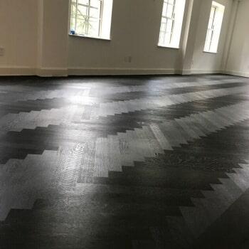 Parquet flooring 8