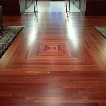 Parquet flooring 12