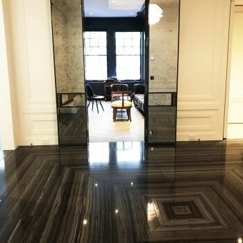 Parquet flooring 11