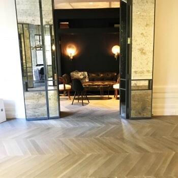 Parquet flooring 10