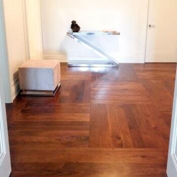 Parquet flooring 17