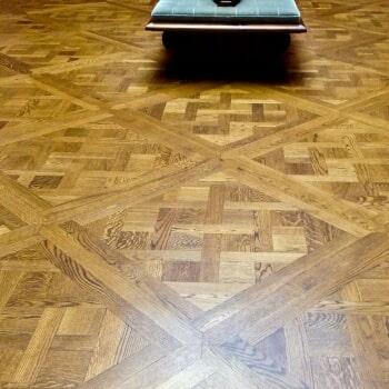 Parquet flooring 15