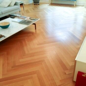 Parquet flooring 19
