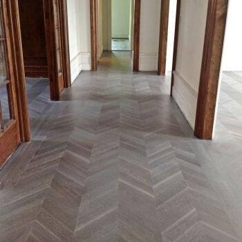 Parquet flooring 18