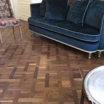 Reclaimed flooring by Sota Floors in New York, NY