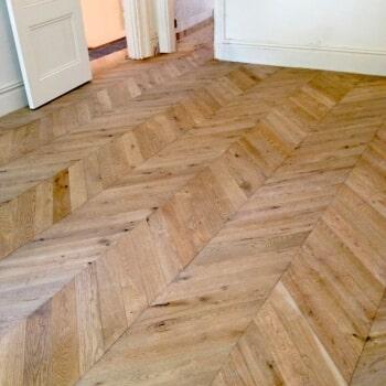 Reclaimed flooring 4