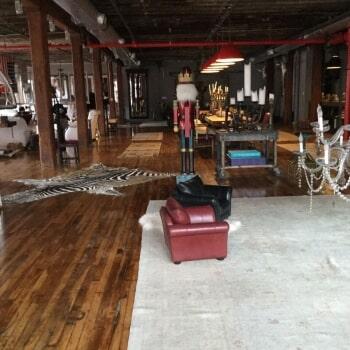 Reclaimed flooring 2