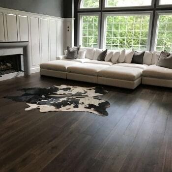 Reclaimed flooring 7