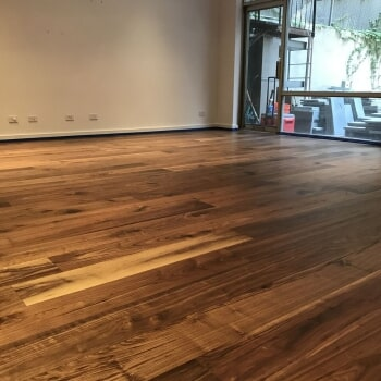 Reclaimed flooring 6