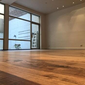 Reclaimed flooring 9