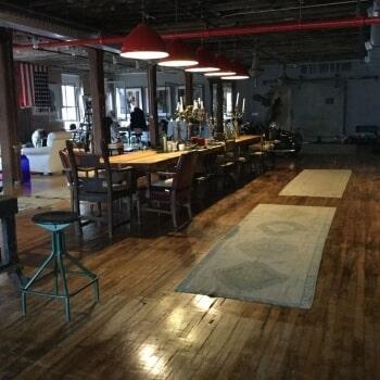 Reclaimed flooring 10