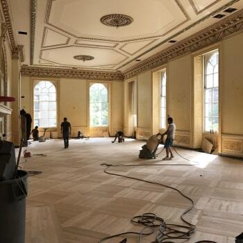 flooring work 17