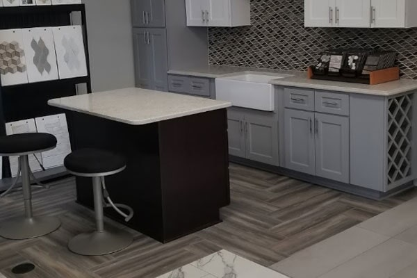 Professional installations from Cape Fear Flooring and Restoration in Fayetteville, NC