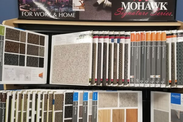 Mohawk Signature Series for work & home | Cape Fear Flooring and Restoration