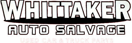 Whittaker Auto Salvage