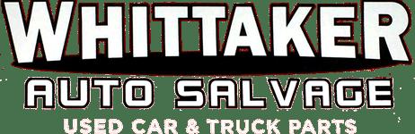 Whittaker Auto Salvage
