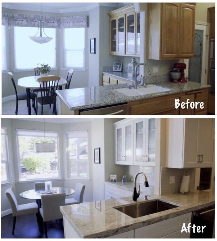 Custom remodeled floors and room in Folsom & Grani (21)