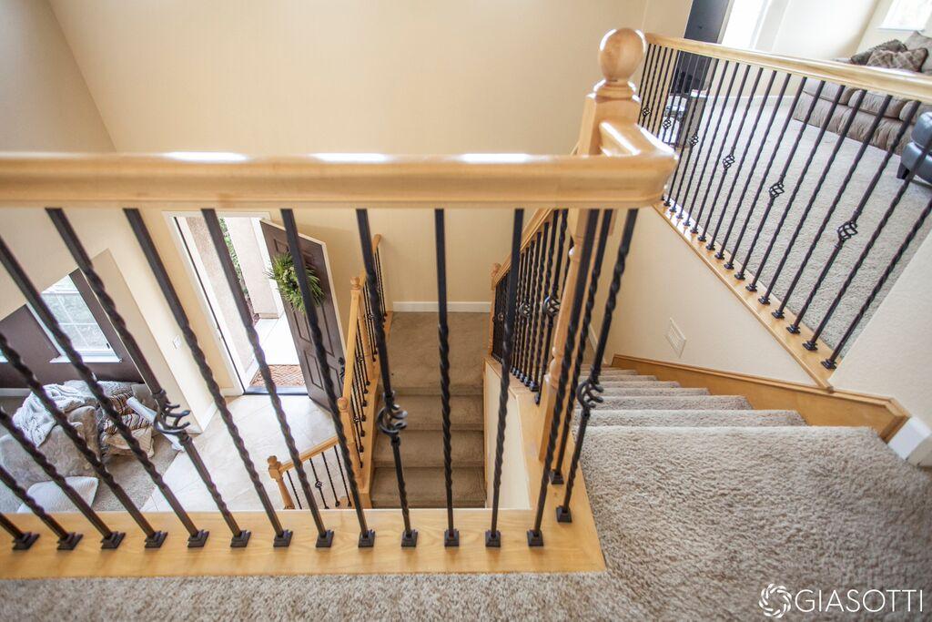 Custom remodeled floors and room in Folsom & Grani (8)