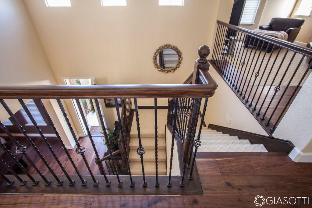 Custom remodeled floors and room in Folsom & Grani (10)