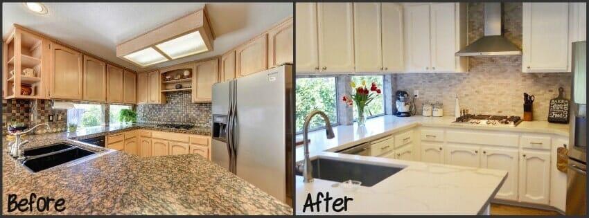 Custom remodeled floors and room in Folsom & Grani (13)