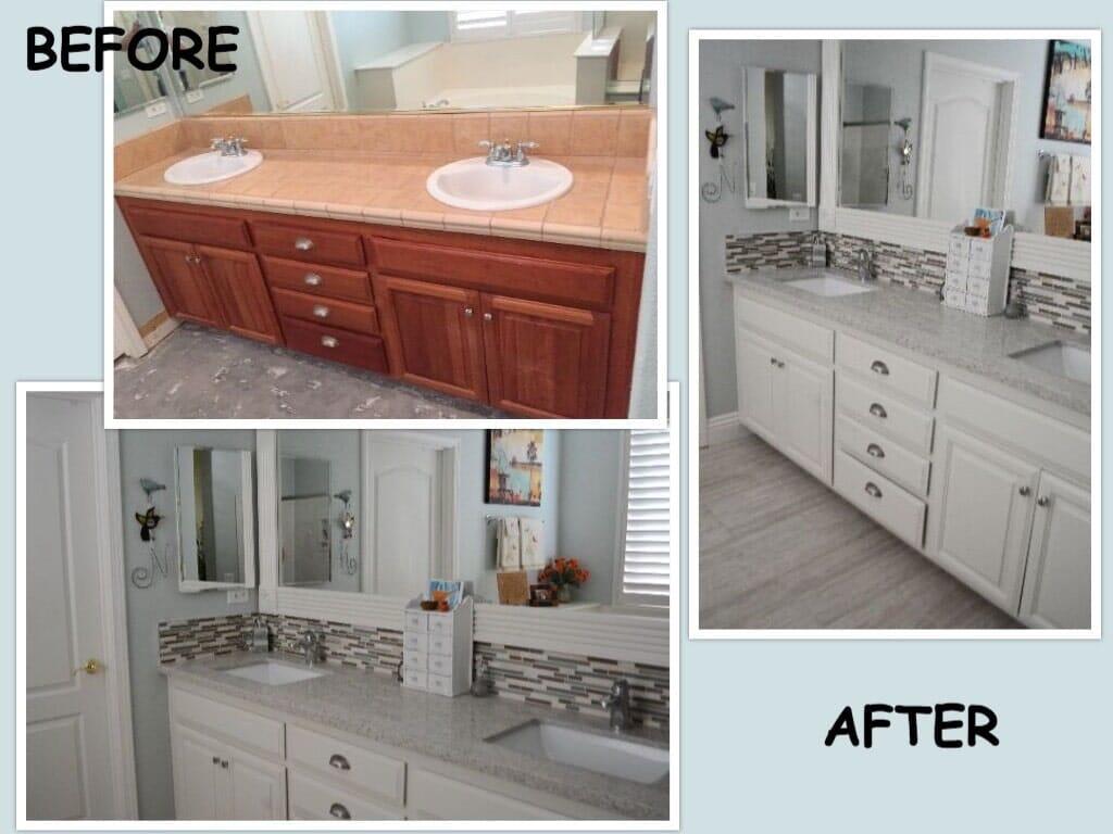 Custom remodeled floors and room in Folsom & Grani (15)