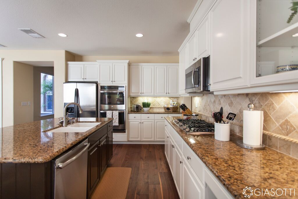 Custom remodeled floors and room in Folsom & Grani (7)