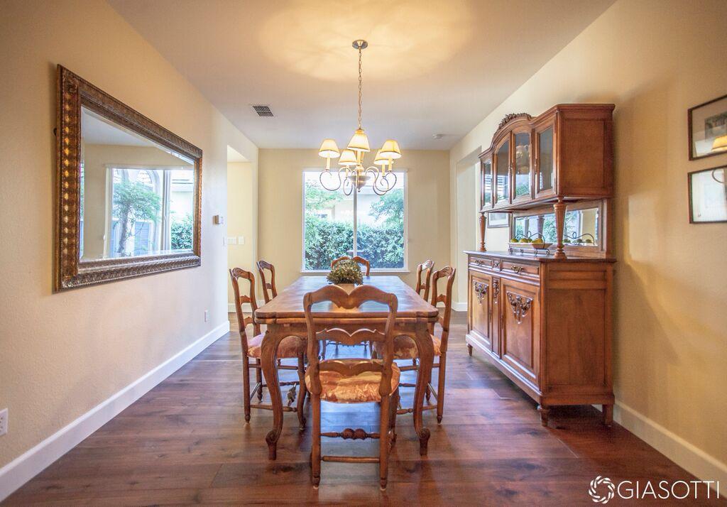 Custom remodeled floors and room in Folsom & Grani (1)