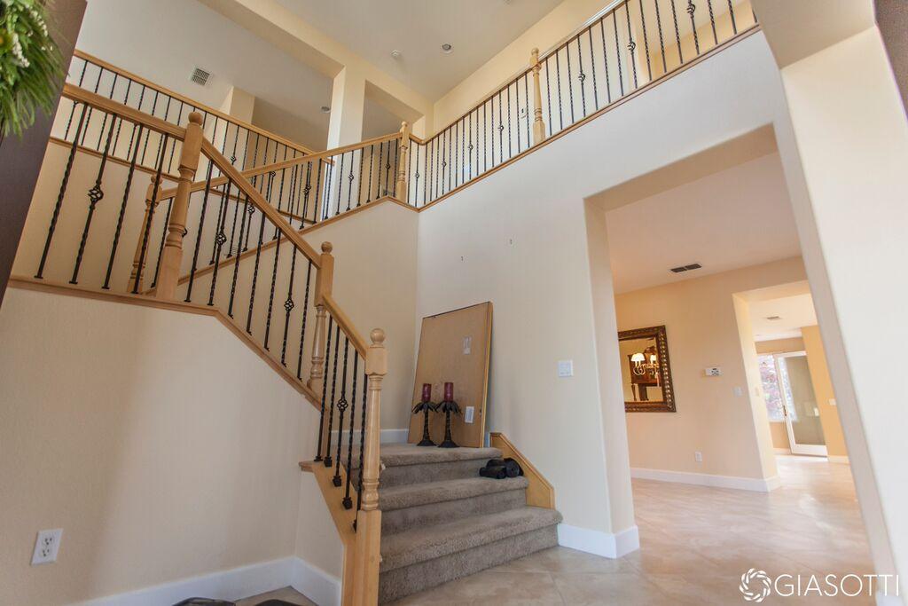 Custom remodeled floors and room in Folsom & Grani (2)
