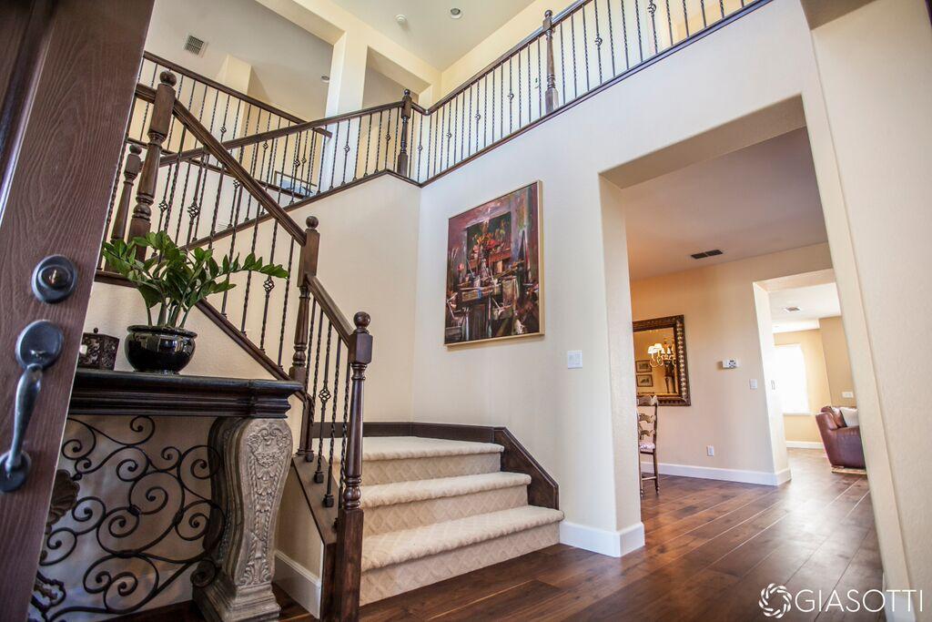 Custom remodeled floors and room in Folsom & Grani (3)