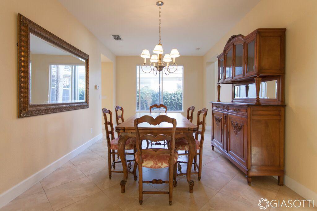Custom remodeled floors and room in Folsom & Grani