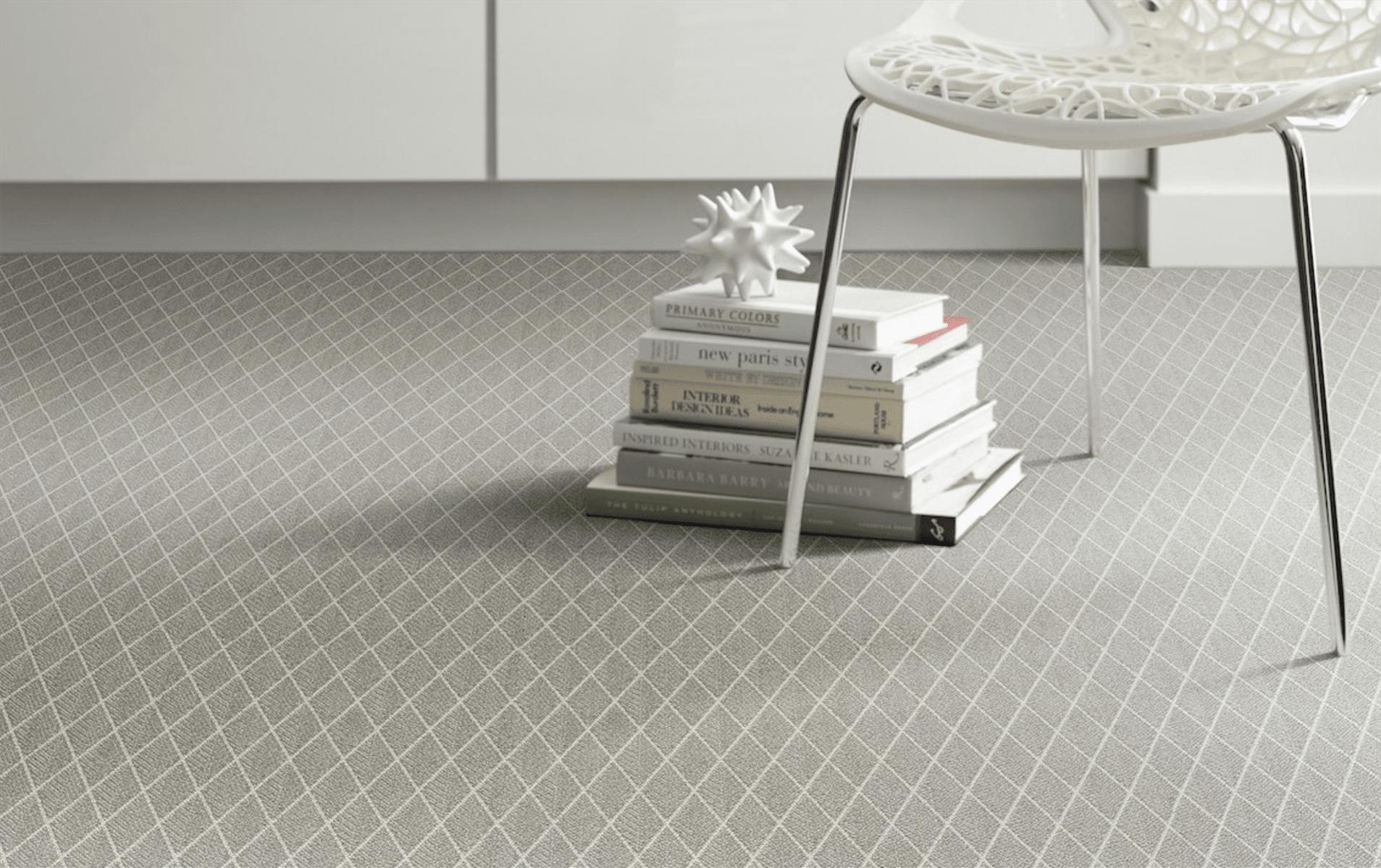 Carpet floors from Floorz in Copley, OH