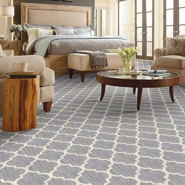 Carpet flooring in Akron, OH from Floorz