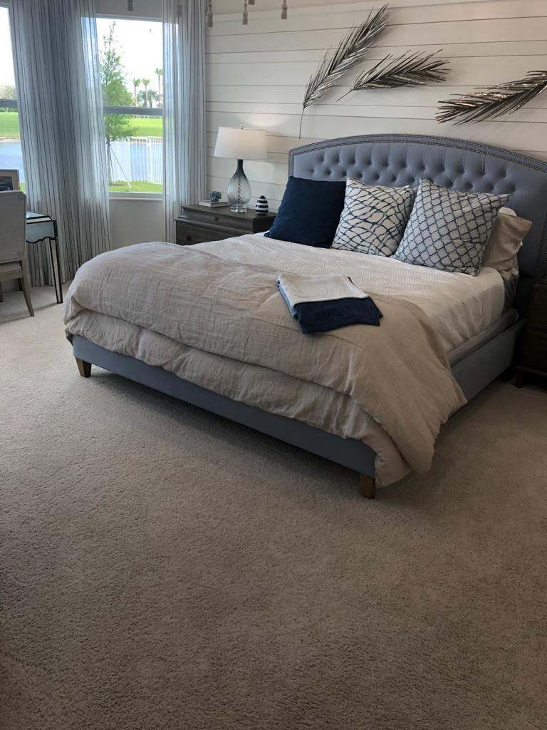 Plush carpet floors for your home and bedroom