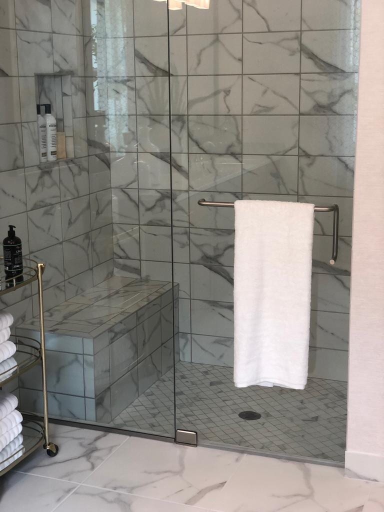 Shower & Floor Tiles for your dream bathroom