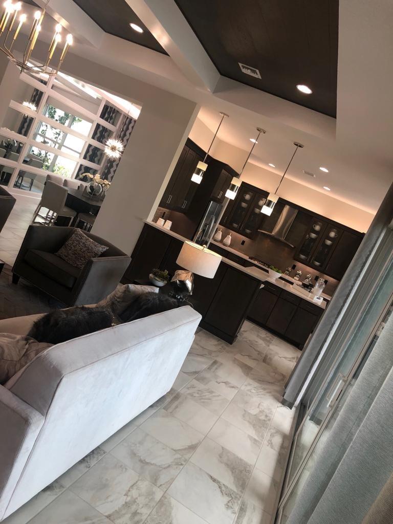 Elegant tile flooring for your home or bathroom