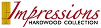 Impressions hardwood collection flooring in Dallas, TX from Heritage Hardwood Floors