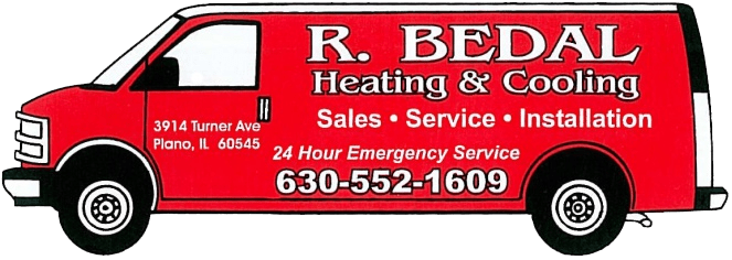 R. Bedal Heating & Cooling