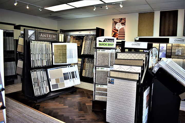 Flooring solutions in South San Francisco, CA from Luxor Floors Inc.