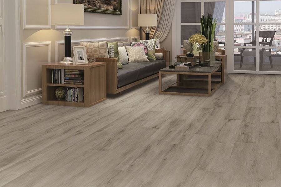 Waterproof floors in Palm Beach Gardens, FL from Barefoot Tile & Stone