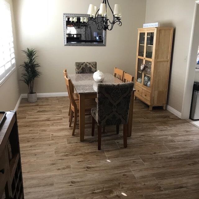 Hardwood and laminate flooring solutions