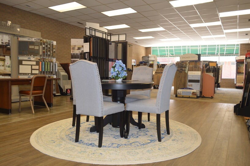 Sit down with our designers and plan your Myrtle Beach, SC flooring project