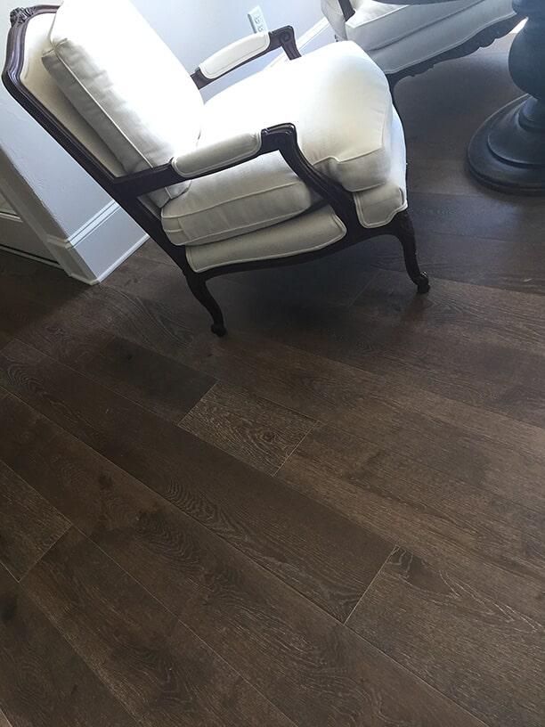 Hardwood flooring near Belton, TX by Surface Source Design Center
