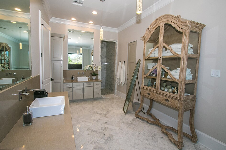 Bathroom remodeling & Design in Harker Heights, TX by Surface Source Design Center