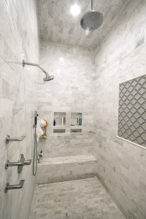 Bathroom tile installation & remodeling in Belton, TX by Surface Source Design Center