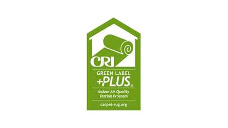 CRI Plus brand flooring